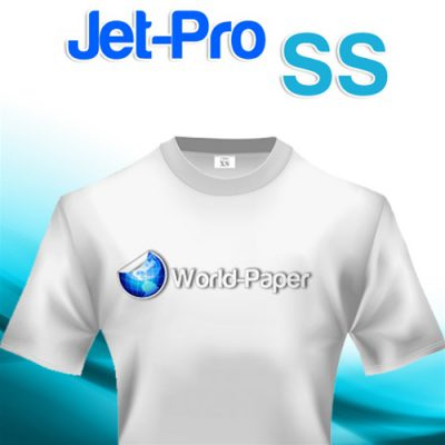 Decal nhiệt JET Pro SS